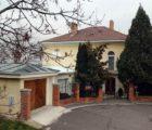 vila Bertramka
