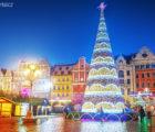 vánoční-trhy-ve-městě-Wrocław
